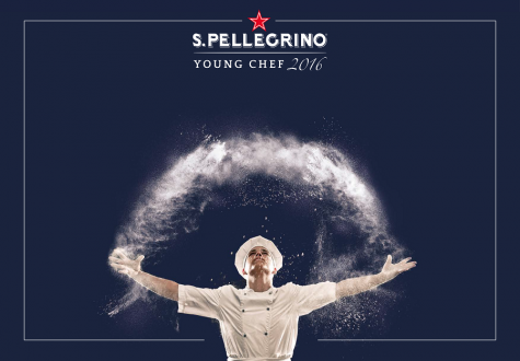 Начало регистрации на S.Pellegrino Young Chef 2016!