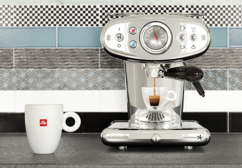 X1 Anniversary: special edition to mark the anniversary of the iconic coffee machine
