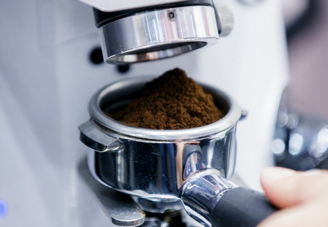 Lenmix Academy: how to choose the right coffee grind