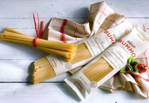 Lenmix: official importer and distributor of Rummo pasta